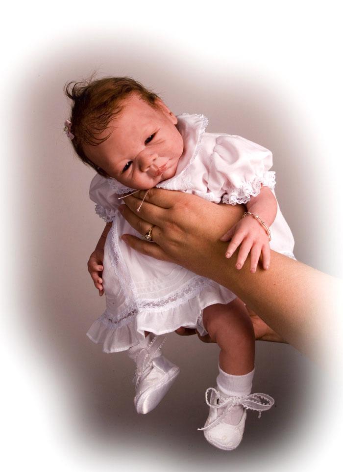 Viv S Reborn Babies Nursery